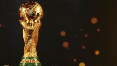 Photo of موعد قرعة أوروبا في تصفيات كأس العالم 2022 والقنوات الناقلة