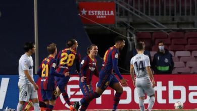 Photo of عاجل – إصابة جديدة تضرب صفوف برشلونة قبل مباراة هويسكا