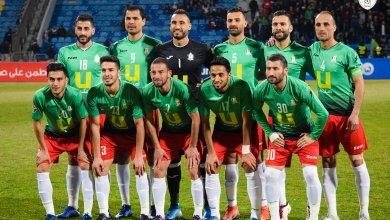 Photo of رسميًا .. الوحدات بطلًا للدوري الأردني للمرة الـ 17 في تاريخه