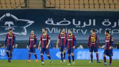 Photo of عاجل – تشكيل برشلونة لمواجهة كورنيلا في كأس الملك