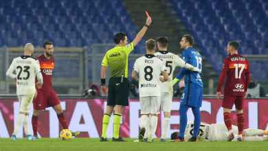 Photo of فضيحة في إيطاليا – مدرب روما يقوم بـ 6 تبديلات في مباراة واحدة