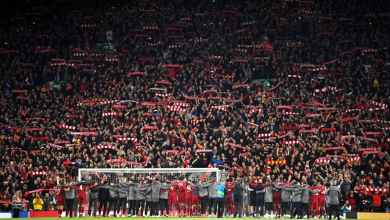Photo of رسميًا – ليفربول يعلن عن رحيل أول اللاعبين في انتقالات يناير