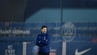 Photo of بفرمان من بوتشيتينو – باريس سان جيرمان يستعد لضم نجم مانشستر يونايتد