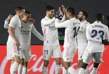 Photo of تشكيل ريال مدريد – هازارد وبنزيما يقودان الهجوم أمام ألافيس