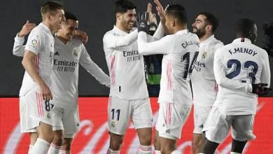 Photo of تأكد غياب 3 لاعبين عن مواجهة ريال مدريد المقبلة ضد ألكويانو في كأس الملك