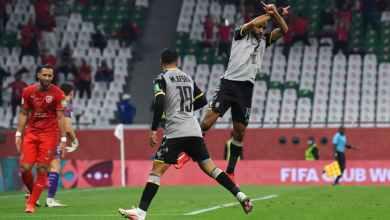 Photo of الأهلي يتأهل لنصف نهائي مونديال الأندية ويواجه بايرن ميونخ