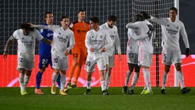 Photo of عملاق جديد يرغب في ضم صفقة ريال مدريد المنتظرة