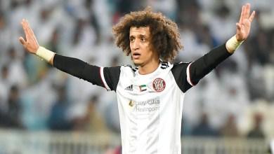 Photo of رسميًا – عموري ينتقل إلى نادي جديد في الدوري الإماراتي