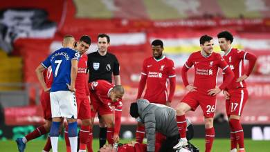 Photo of رسميًا – ليفربول يعلن خضوع نجم الفريق لجراحة وغيابه لفترة طويلة