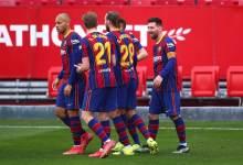 Photo of برشلونة يغلق أولى صفقاته الصيفية