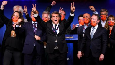 Photo of ما هو تاريخ خوان لابورتا رئيس برشلونة الجديد؟ وماذا يتوقع محبو برشلونة منه؟