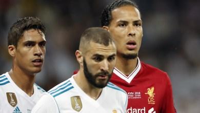Photo of موعد مباراة ريال مدريد المقبلة ضد ليفربول في دوري أبطال أوروبا والقنوات الناقلة