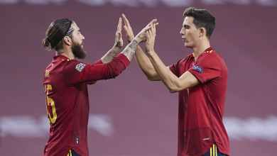 Photo of سبب غياب راموس عن المشاركة مع منتخب إسبانيا أمام كوسوفو