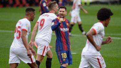 Photo of تعرف على التشكيل المتوقع لمواجهة برشلونة وإشبيلية في كأس ملك إسبانيا