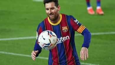Photo of رقم قياسي ينتظر ميسي أمام ريال مدريد في الكلاسيكو