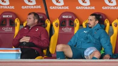 Photo of رسميًا – إبراهيموفيتش يصدم ميلان ويغيب عن مواجهة مانشستر يونايتد