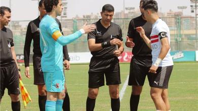 Photo of بعد احتفال الفريقين – اتحاد الكرة يتخذ قرارًا نهائيًا بشأن مباراة الأهلي والزمالك للشباب!