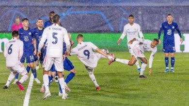 Photo of تقييم لاعبي ريال مدريد وتشيلسي بعد موقعة دوري أبطال أوروبا