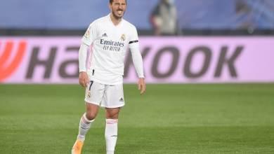 Photo of ريال مدريد يحسم موقف مشاركة هازارد ضد ليفربول وبرشلونة