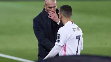 Photo of مفاجأة بشأن موقف هازارد من موقعة ريال مدريد وليفربول
