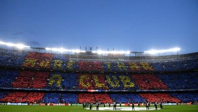 Photo of رسميًا – برشلونة يعلن تعاقده مع إيريك جارسيا
