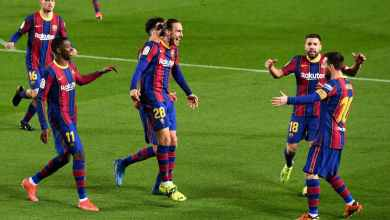 Photo of مفاجأتان في التشكيل الرسمي لبرشلونة ضد غرناطة في الليجا