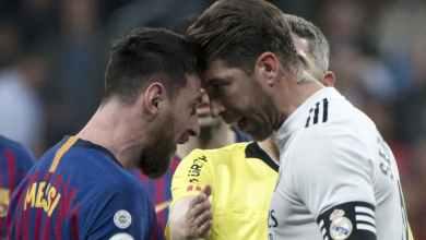 Photo of راموس: لولا وجود ميسي مع برشلونة لفاز ريال مدريد بكثير من الألقاب الإضافية