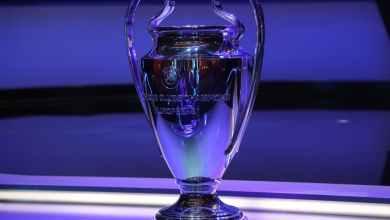 Photo of نجم ريال مدريد يُنافس مبابي ودي بروين على جائزة لاعب الجولة في دوري الأبطال