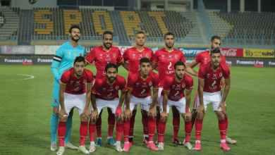 Photo of إصابة نجم جديد في صفوف النادي الأهلي