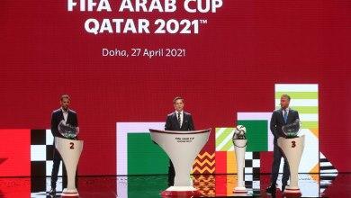 Photo of تعرف على نظام بطولة كأس العرب 2021 – صعود المنتخبات ومباريات قمة منتظرة