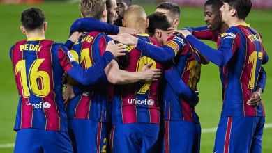 Photo of أبرزهم بيكيه وموريبا – استدعاء 12 لاعبًا من برشلونة ضمن القائمة الأولية لإسبانيا في أولمبياد طوكيو