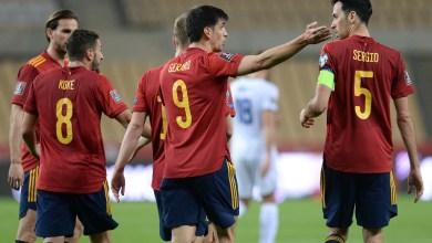 Photo of نجم كبير يختار اللعب لمنتخب إسبانيا بدلًا من منتخب فرنسا