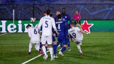 Photo of طرد راموس من قبل.. الكشف عن حكم مباراة ريال مدريد وتشيلسي في الأبطال