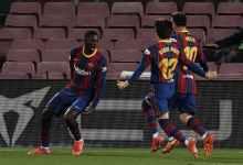 Photo of القلق يسيطر على برشلونة خوفًا من إصابة ديمبيلي مجددًا