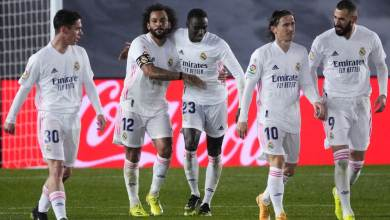 Photo of موعد مباراة ريال مدريد المقبلة ضد خيتافي في الدوري الإسباني والقنوات الناقلة