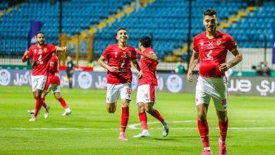Photo of تقييم لاعبي الأهلي بعد الفوز على المصري البورسعيدي