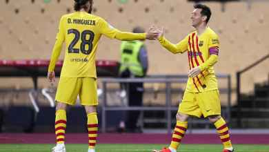 Photo of رسميًا – برشلونة يعلن تجديد عقد نجمه