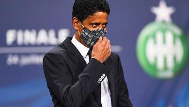 Photo of رسميًا.. تعيين ناصر الخليفي رئيسًا لجمعية الأندية الأوروبية