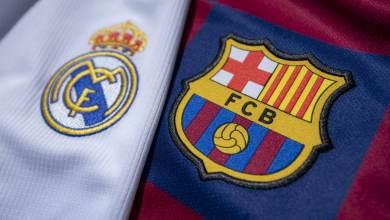 Photo of صراع الصفقات بين ريال مدريد وبرشلونة – منافسة على ضم 4 لاعبين الصيف المقبل