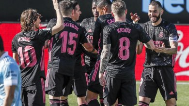 Photo of قائمة ريال مدريد الرسمية لمواجهة تشيلسي في دوري الأبطال- عودة النجم المصاب