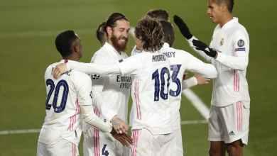 Photo of التشكيل الرسمي لقمة ريال مدريد وتشيلسي في دوري أبطال أوروبا
