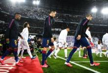 Photo of برشلونة يتصدر قائمة أعلى قيمة سوقية في العالم وريال مدريد ثانيًا