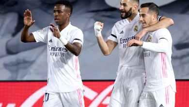 Photo of الإتفاق تم – ريال مدريد يستعد لتجديد عقد نجمه حتى 2023
