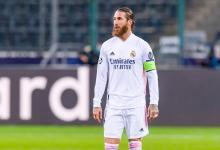 Photo of أول رد فعل من راموس بعد إعلان رحيله عن ريال مدريد