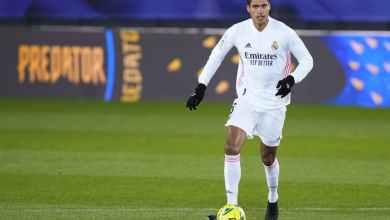 Photo of فاران يعلق على إمكانية رحيله عن ريال مدريد