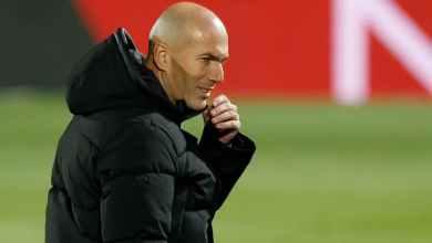 Photo of زيدان يرد على بيريز ويثير التكهنات حول رحيله عن ريال مدريد