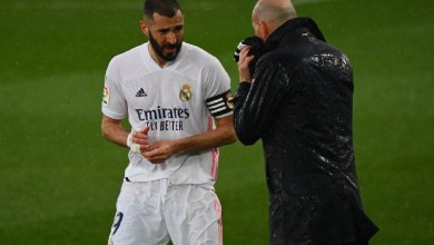 Photo of خلف الكواليس.. شاهد الفيديو المسرب لخطاب زيدان للاعبي ريال مدريد قبل مواجهة تشيلسي