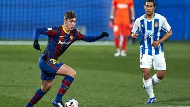 Photo of رسميًا – برشلونة يعلن تجديد عقد نجمه الشاب حتى 2024