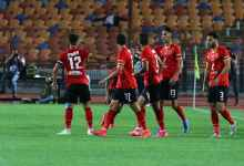 Photo of قائمة الأهلي لمباراة القمة أمام الزمالك في الدوري المصري