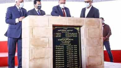 Photo of رسميًا – وضع حجر الأساس لاستاد الأهلي الجديد وأول تعليق من محمود الخطيب